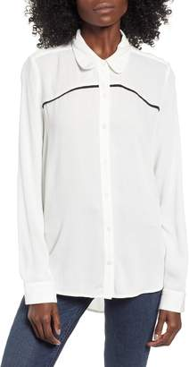 BP Piping Trim Shirt