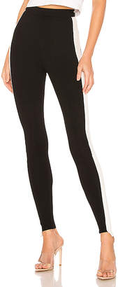 by the way. Joni Side Stripe Legging