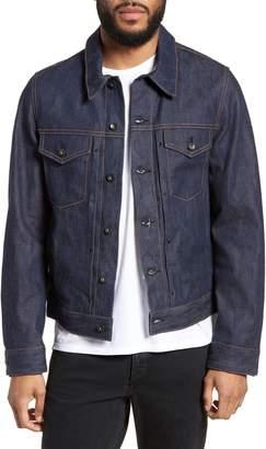 Rag & Bone Defnitive Denim Jacket