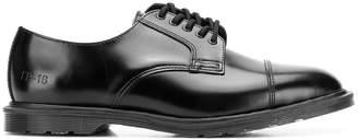 Gosha Rubchinskiy x Dr.Martens derby shoes