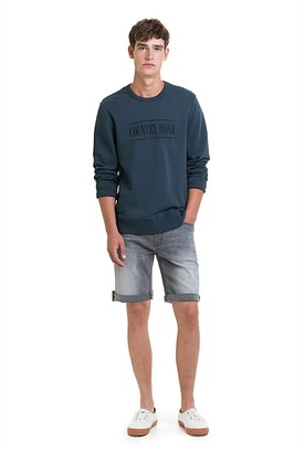 Country Road Heritage Crew Sweat