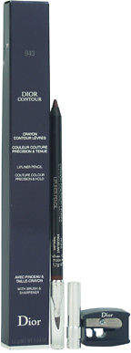 Christian Dior Contour Lip liner Pencil - # 943 Thrilling Plum Lip Liner