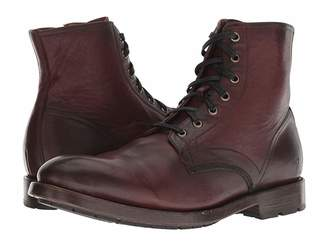 Frye Bowery Lace-Up