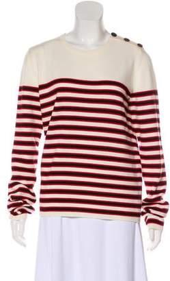 Saint Laurent 2017 Wool Sweater