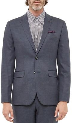 Ted Baker Cabrini Mini Design Regular Fit Sport Coat $485 thestylecure.com