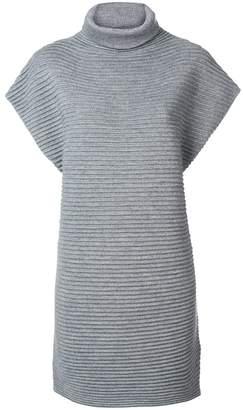 Victoria Beckham Victoria oversized roll neck sweater