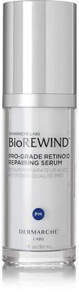 Dermarche Labs Biorewind Pm Pro-grade Retinoid Repairing Serum, 30ml - Colorless