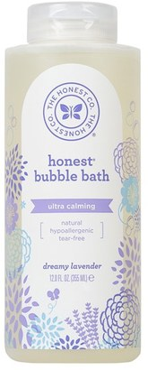 The Honest Company Ultra Calming Bubble Bath $11.99 thestylecure.com