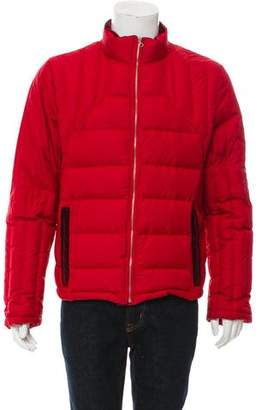 Etro Down Puffer Jacket