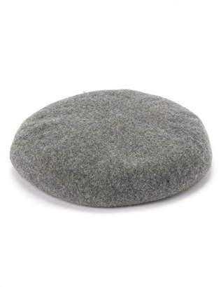 petit main (プティ マイン) - petit main パイピングベレー帽 プティマイン ファッショングッズ