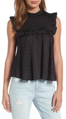 Women's Hinge Bib Top $69 thestylecure.com