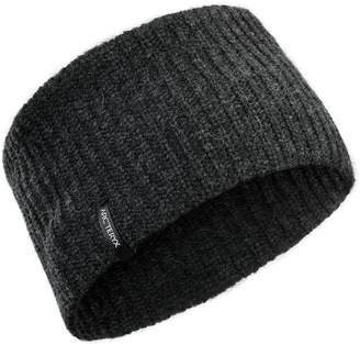 Arc'teryx Chunky Knit Headband - Women's
