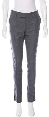 Smythe Wool Skinny Pants w/ Tags