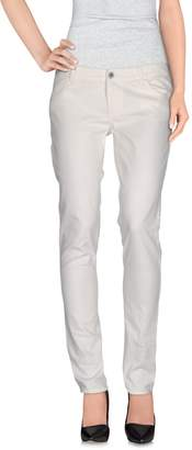 Gold Case Casual pants - Item 36934315MO