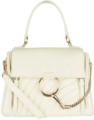 fbe681ab2 Chloé Small Quilted Faye Day Bag