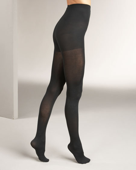 Spanx Tight-End Tights, Paisley