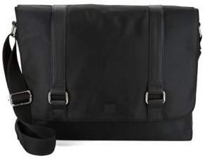 Gret Fold Over Messenger Bag
