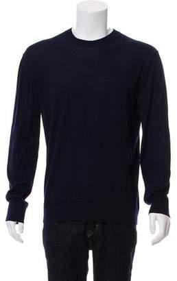 Calvin Klein Cashmere Crew Neck Sweater w/ Tags