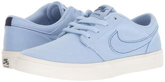 Nike SB Solarsoft Portmore II Women's Skate Shoes