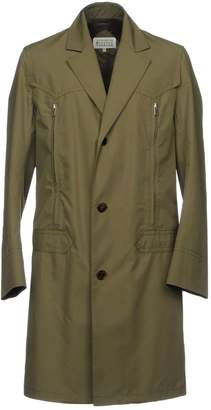 Maison Margiela Overcoats - Item 41756916