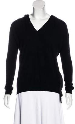 Magaschoni Hooded Cashmere Sweater