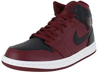 9d65156c32ad3a Nike Men s Air Jordan 1 Mid Basketball Shoes
