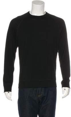 James Perse Merino Wool Long Sleeve T-Shirt