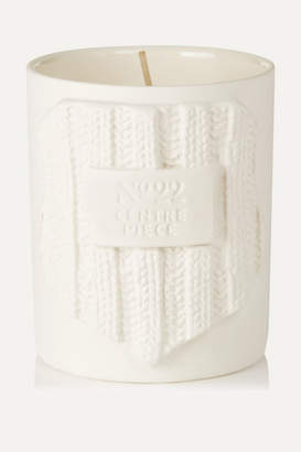 No.22 - Centrepiece Scented Candle, 250g - one size