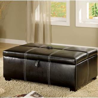 Latitude Run Tockington Storage Ottoman
