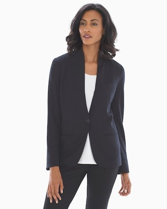 Style Essentials Knit Blazer