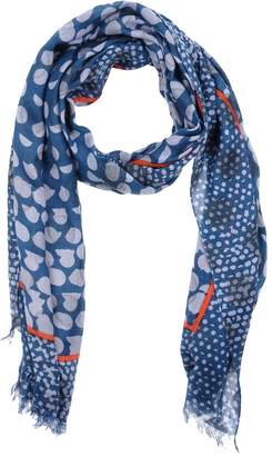 ACCESSORIES - Oblong scarves Gotha DDXBmb0
