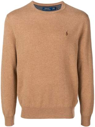 Polo Ralph Lauren loose fitted sweater