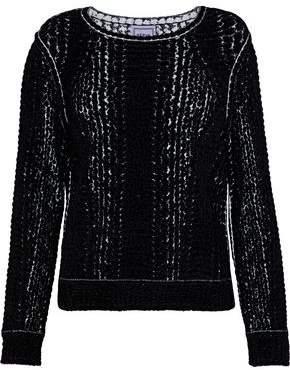 Ronja Jacquard-Knit Sweater