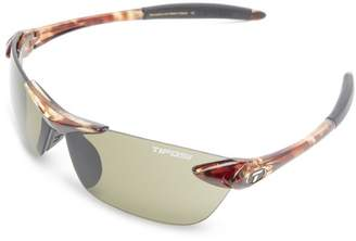 Tifosi Optics Seek 0180401075 Wrap Sunglasses