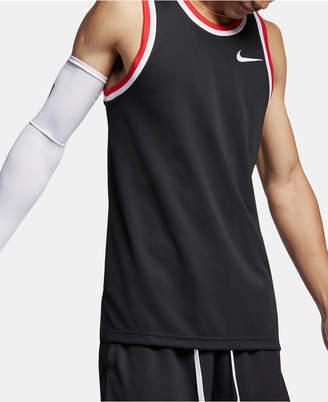Nike Men Dri-fit Mesh Basketball Jersey