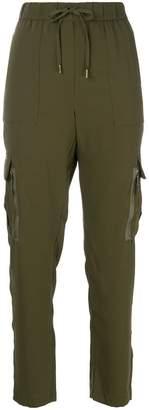Polo Ralph Lauren side pockets trousers