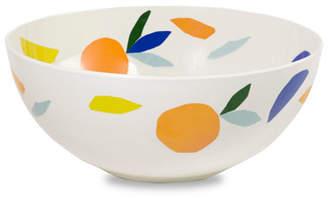 Kate Spade Citrus Twist Serving Bowl