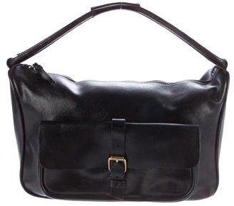 Miu MiuMiu Miu Leather Handle Bag