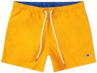 Champion Reverse Weave Classic Swim Short