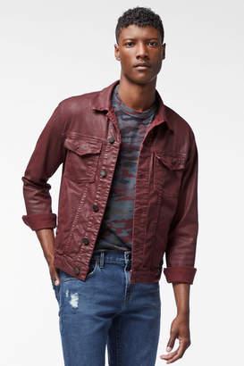 Acamar Jacket In Abalone Acer