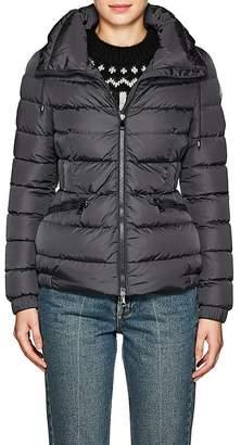Moncler Women's Irex Down-Quilted Coat