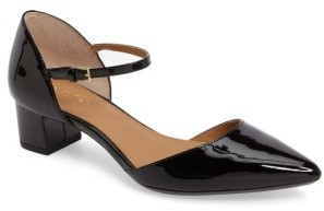 Women's Calvin Klein Georgie Mary Jane Pump $108.95 thestylecure.com