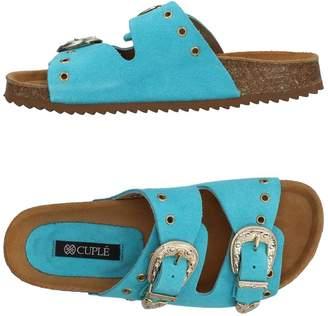 Cuplé Sandals - Item 11431510QJ