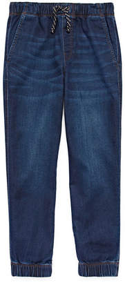 Arizona Woven Jogger Pants Boys 4-20 & Husky