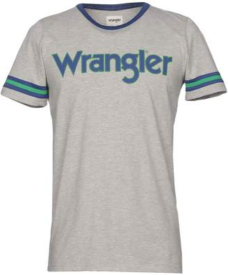 Wrangler T-shirts - Item 12156666IA