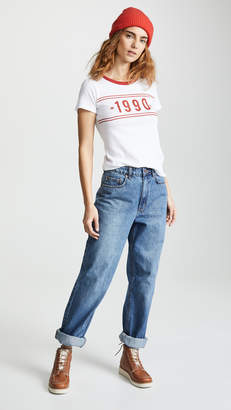Chaser 1990 Tee