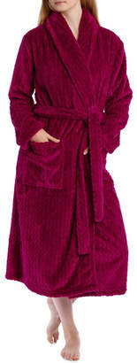 S.O.H.O New York W19 Basics Textured Robes Textured Robe SSOW19005
