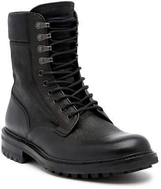 Rag & Bone Spencer Leather Comando Boot