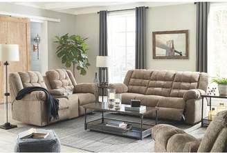 Red Barrel Studio Raine Reclining Configurable Living Room Set