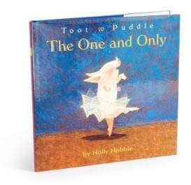 The One Yottoy Toot& Puddle: The One& Only Book